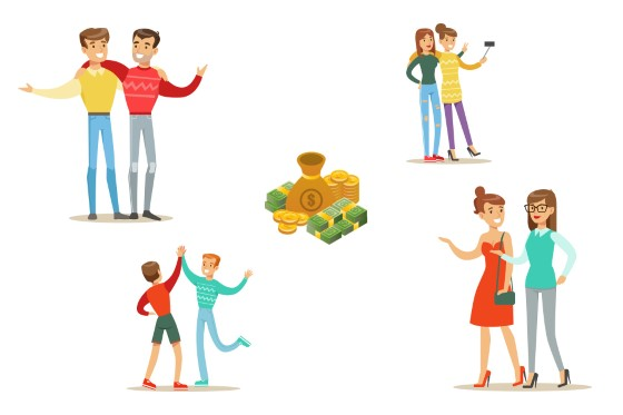 Lending Money to Family and Friends